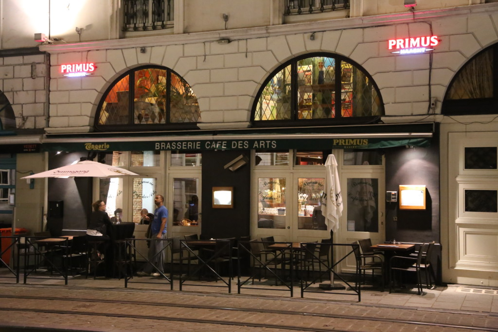 Cafe des Arts Gent