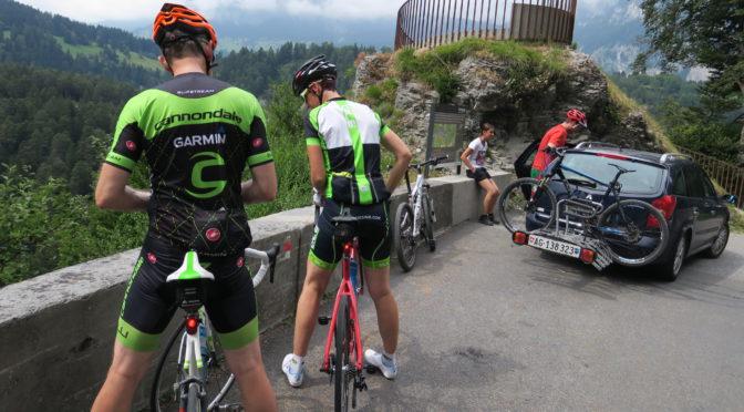 """Tulleoppslag om syklister i <span class=""""caps"""">NRK</span> Sogn og Fjordane @<span class=""""caps"""">NRKSF</span>"""