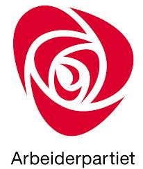 Arbeiderpartiet_logo