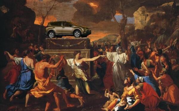 """Dyre offergaver til den hellige bil: Ny <span class=""""caps"""">E18</span> og ulykker"""
