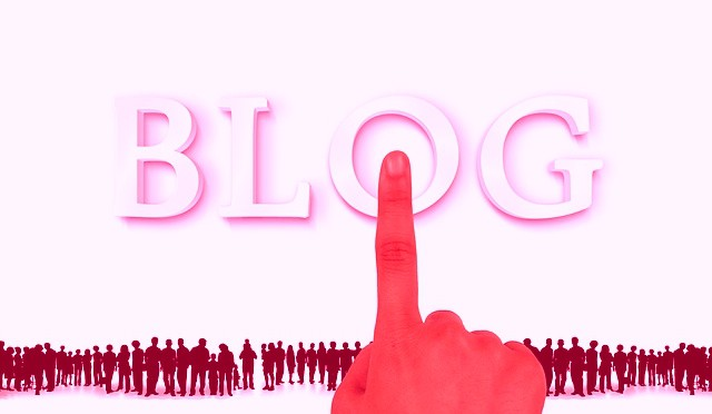 Rosabloggerne hyller seg selv