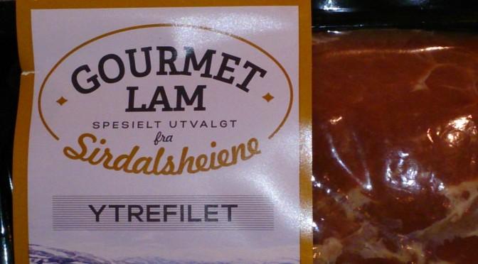 Mer markedsføringsjuks fra Gilde? @Forbrukerradet @yngveekern