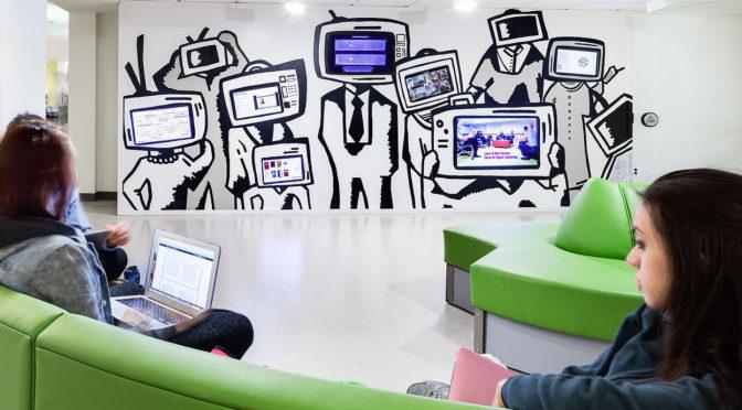 Digitaliseringsnaivistene.  @pcfrolich og de andre