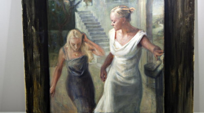 Vebjørn Sand og Fredriksensøstrene — om retten til egetbilde