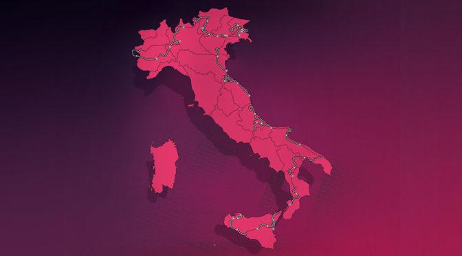I vini del Giro d'Italia 2020. 2. etappe: Alcamo — Agrigento