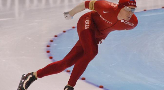 Skøytesport