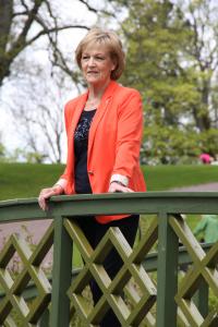 Inger Marie Ytterhorn