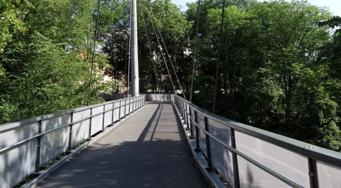 Hvor mange har syklet over Jerusalem bro?