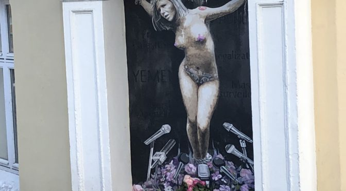 Maleriet av Sylvi Listhaug, retten til eget bilde og en pensjonert høyesterettsadvokat.
