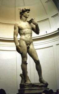 Michelangelo_david_aka