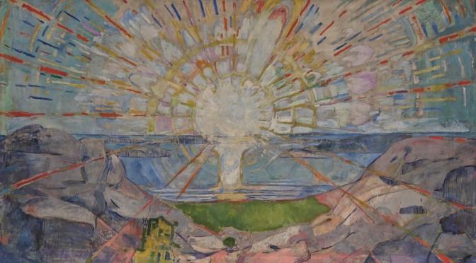 Fra i dag er verkene av Edvard Munch med flerefri!