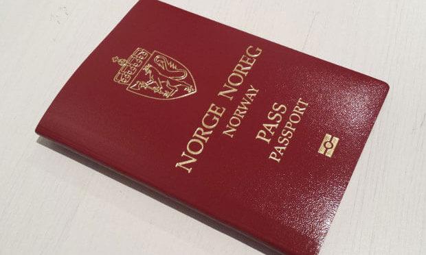 Tilgivelse og foreldelse i asyl- og statsborgersaker