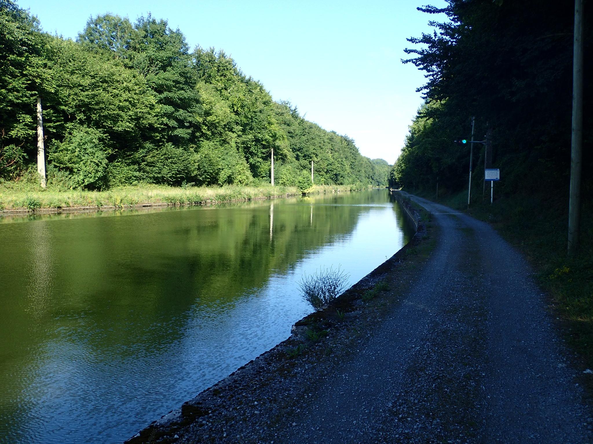 Kanal Saint Quentin