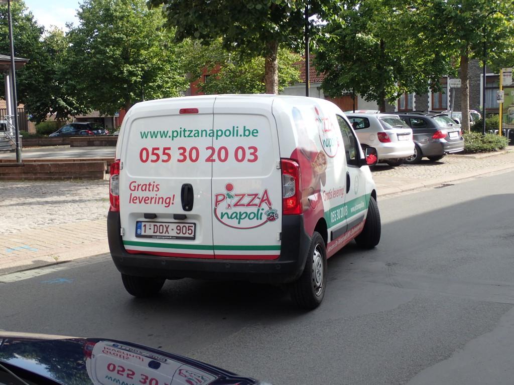 Pizzabil