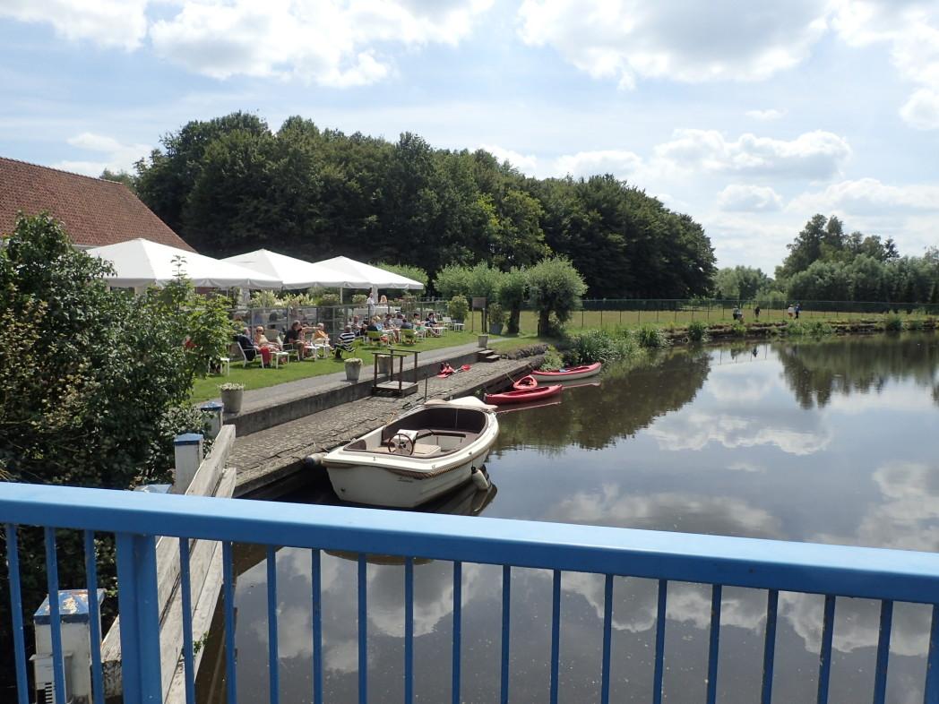 Restaurant, Sint Niklaas
