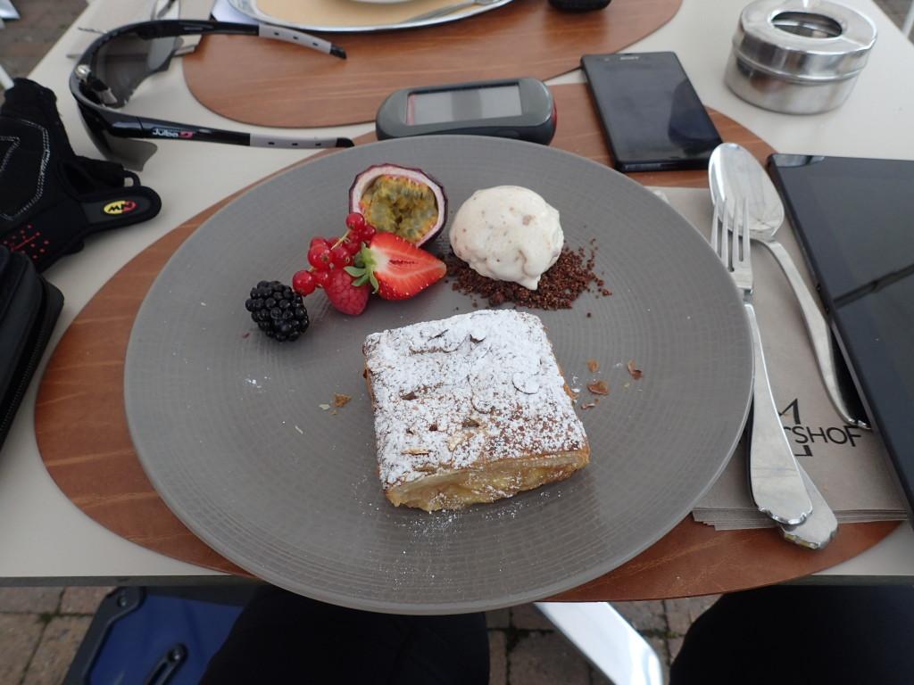 Dessert Sint Niklaas