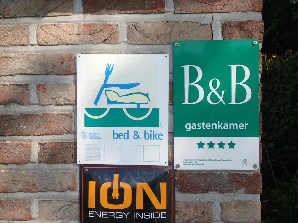 Bed & Bike