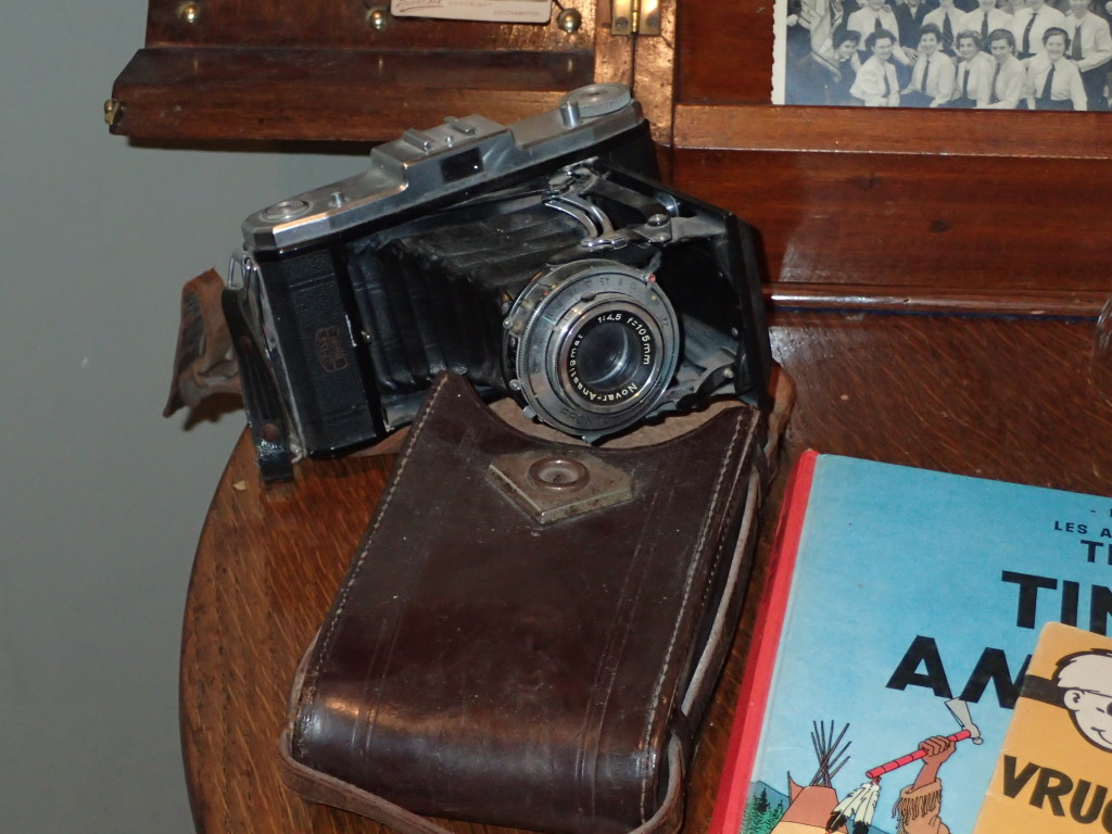 Kamera, Appels