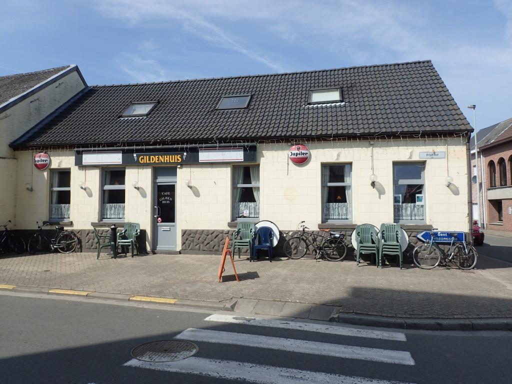 cafe Appelen