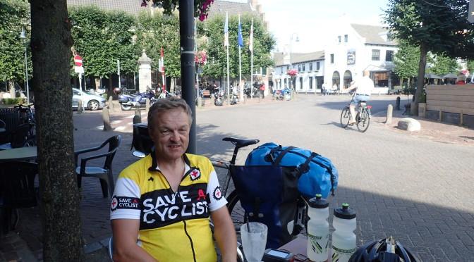 ReTour de France. Paris ‑Kiel. Etappe 4: Roubaix — Gent