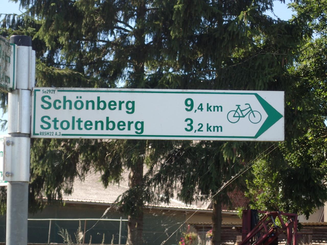 Skilet, Stoltenberg