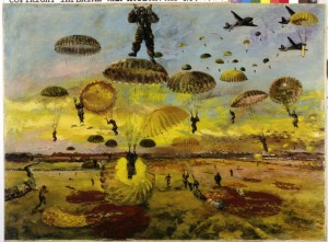 Parachuting_AlbertRichards