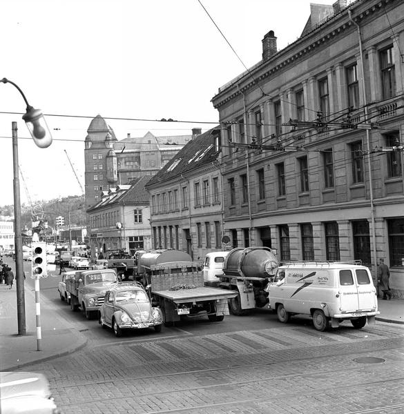 Rådhusgaten_1962