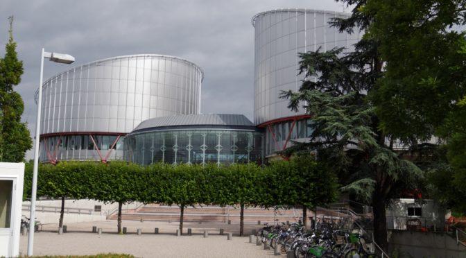 Mona Høiness tapte i menneskerettsdomstolen i Strasbourg