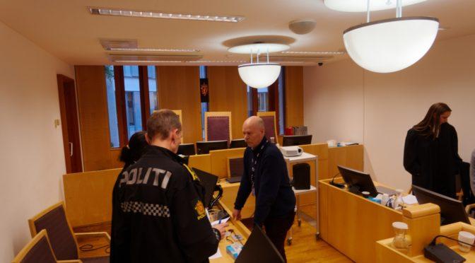 Politiet i Oslo: Tenk om syklister skulle begynne å følge trafikkreglene! Det vil bli farlig.