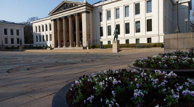 Er klage over sensur ved Det juridiske fakultet forsvarlig?