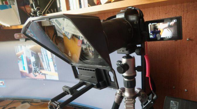 Hjemmelagde forelesningsvideoer. Noen erfaringer ogtips