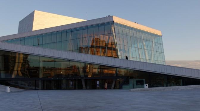 Elyseum: Endelig en ny norsk opera som fungerer!