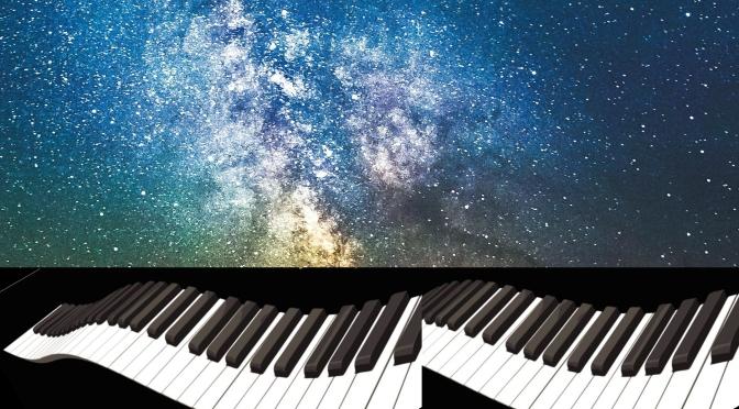 En stjerne skinner i natt. Stjernekampen er over