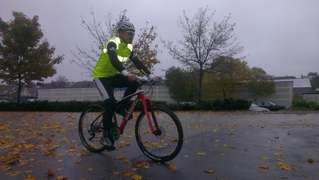 Syklist_refleksvest