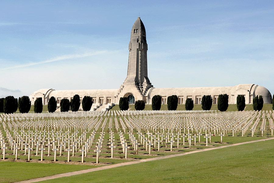 Verdun_krigskirkegård