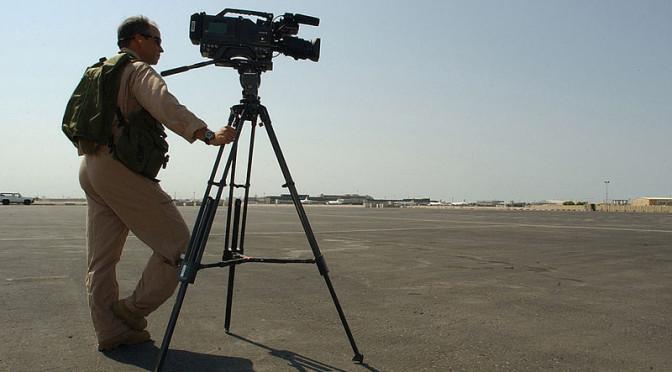 Kildevern og dokumentarfilm