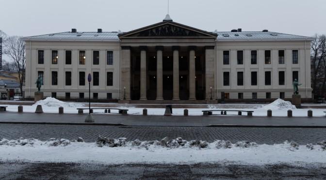 Tellekanter gir unødig byråkrati ved Universitetene