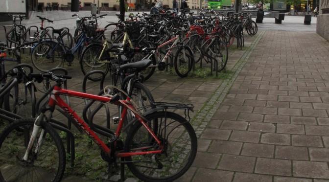 Sykkel er billig!