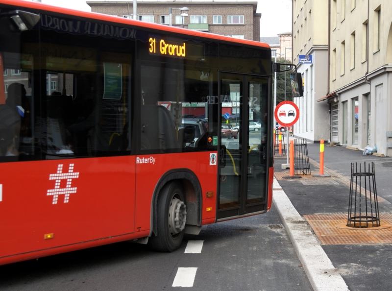 Samferdselsministres tro på den magiske streken i asfalten @ketilso @KAHareide @abidraja
