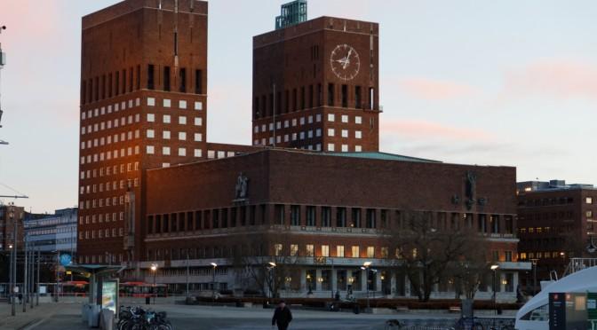 Oslovalget 2015: Venstres problem er Høyre