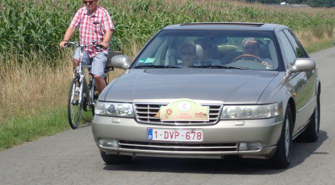 Statens vegvesen vil skremme folk fra å sykle i Gudbrandsdalen @presserom