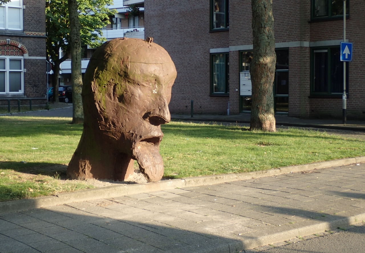 Statue, fått nok