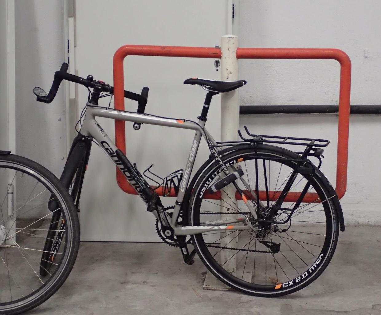 Sykkelparkering, Ramada, Bremen