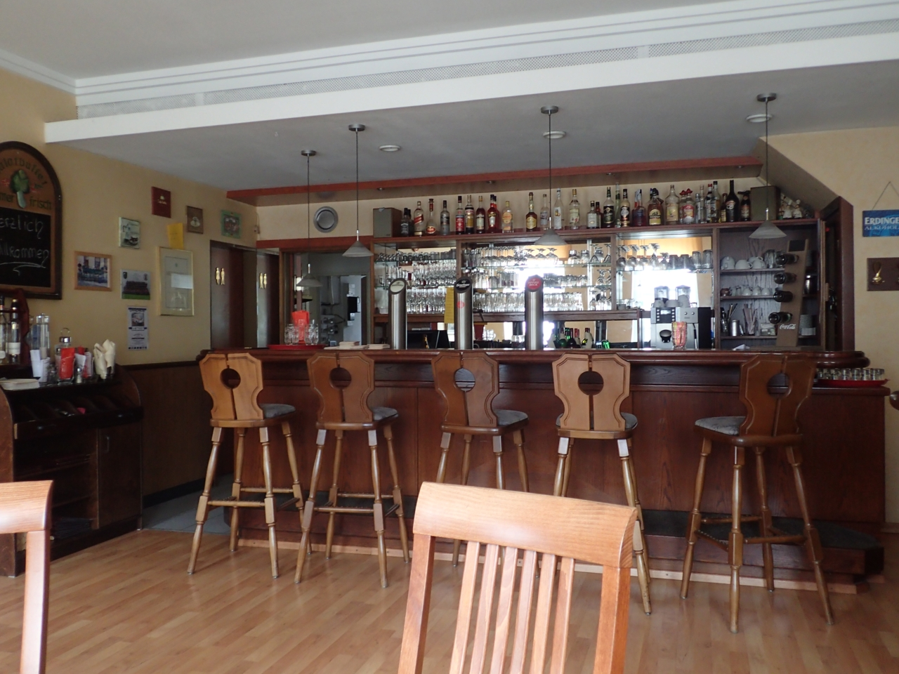 Tarmstedt bar