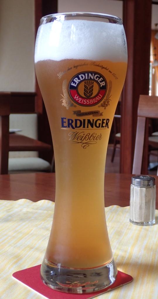 Erdinger øl