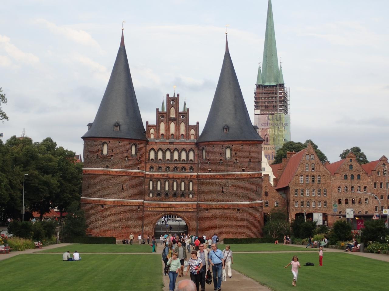 Lübeck byport