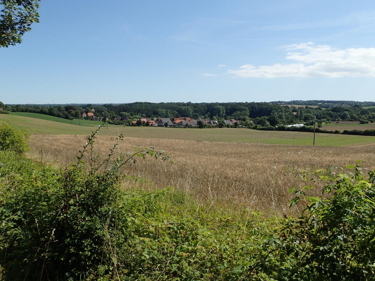 Landskap, Holstein