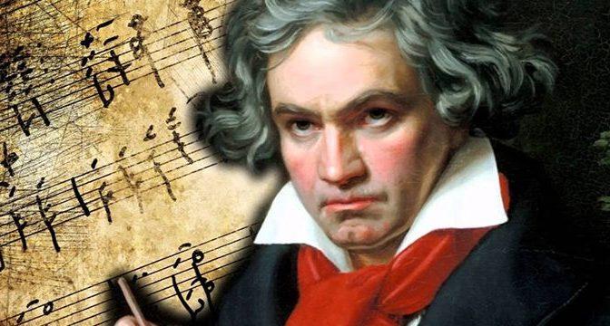 Musikk i koronaens tid: Beethoven symfoni no5