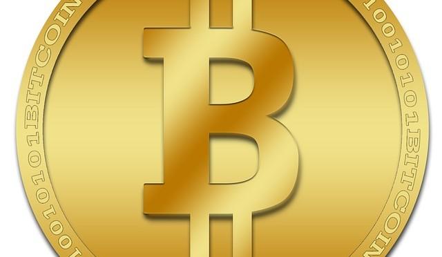 Luften siver ut av bitcoinballongen