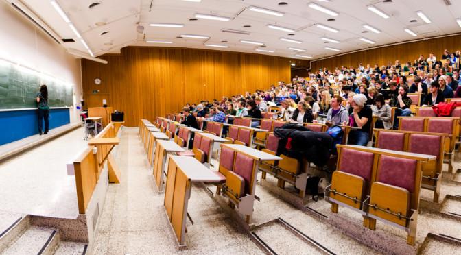 Kan vi nekte studenter og andre å gjøre opptak av forelesninger?